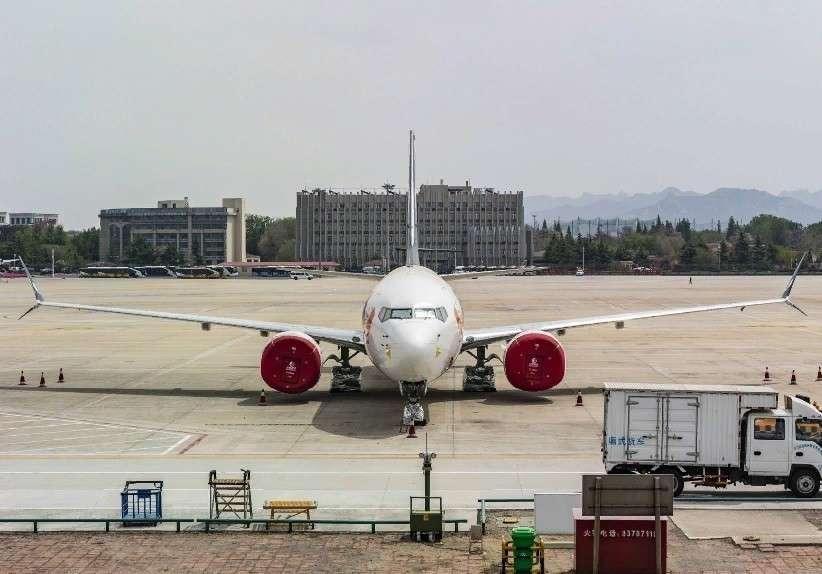 Российская компания подала иск на компанию Боинг за враньё и нарушение контракта на поставки 737 MAX