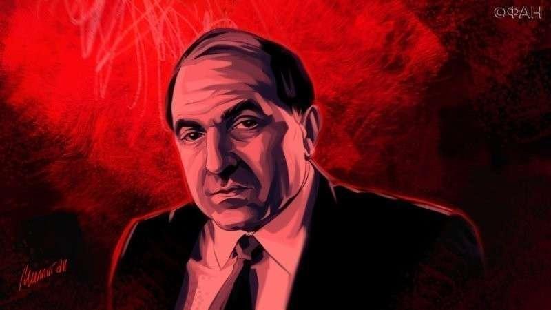 Злой карлик Березовский: от спекуляции бельем до убийства в Лондоне