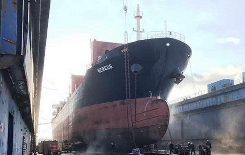 Россия строит новые корабли для освоения Арктики