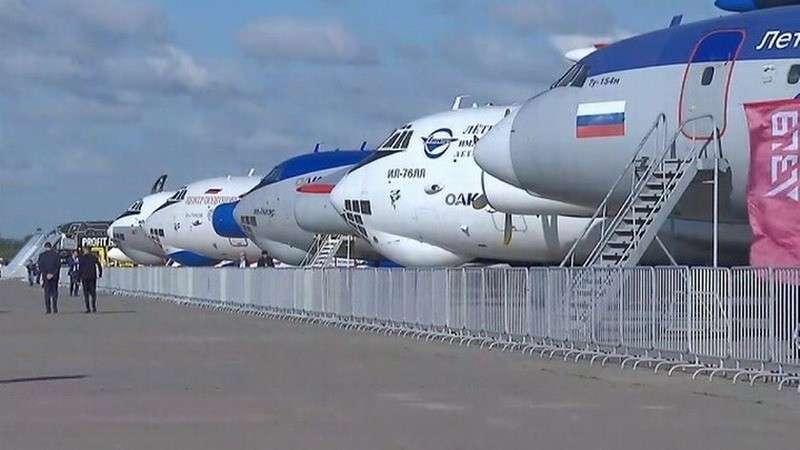 «Вертолеты России» и «Яндекс.Такси» будут развивать аэротакси: чем запомнился второй день МАКС-2019