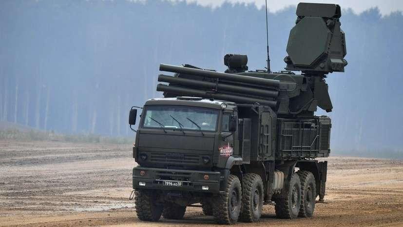Фонд Рокфеллеров: почему русские ЗРПК «Панцирь» смертельная угроза для ВВС США