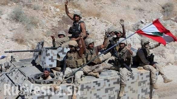 Израиль подтвердил обстрел над Ливаном, «Хезболла» грозит неожиданным ответом | Русская весна
