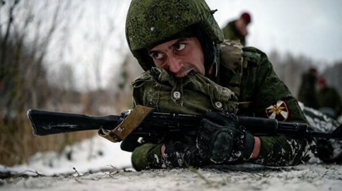 Самые яркие подвиги «краповых беретов» – спецназа Внутренних войск