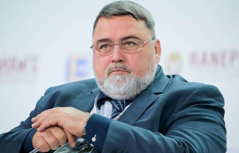 Зачем глава ФАС Игорь Артемьев призвал уничтожить российские госкорпорации?