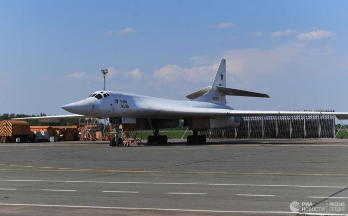 Новая версия Ту-22М3 достанет всех. Чем вооружат стратегического бомбардировщика