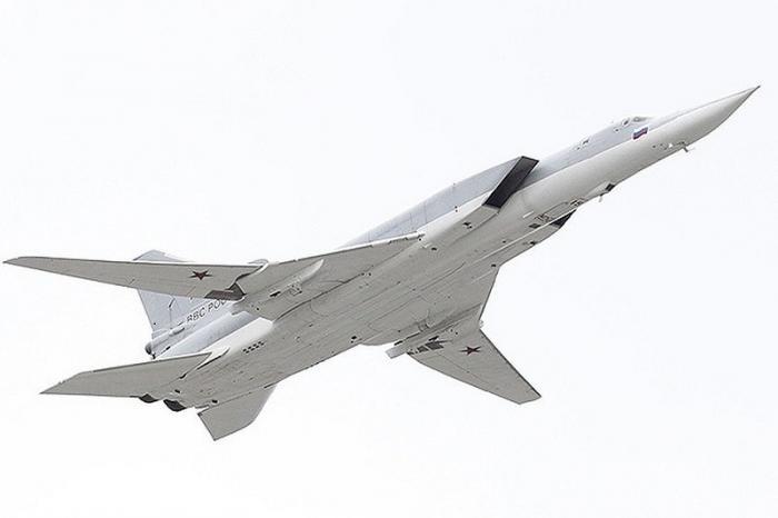 Чем опасна новая модификация Ту-22М3. «Встречный пал» для НАТО