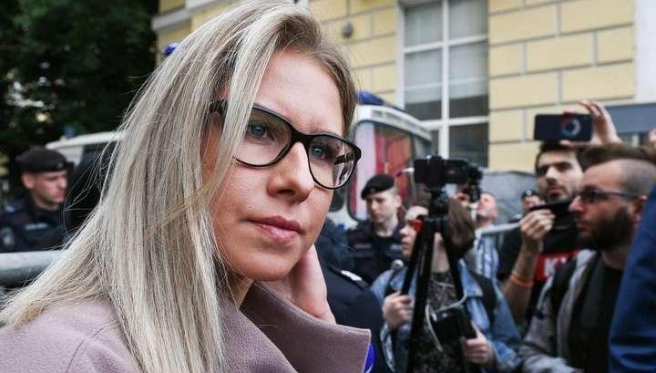 Прокуратура вновь напомнила Соболь о незаконности акции 31 августа