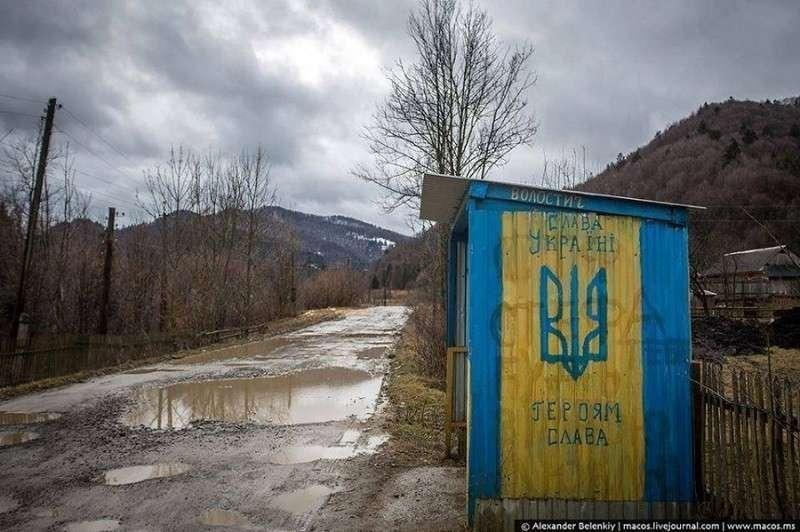 Кто будет поднимать Украину после нынешней Руины?