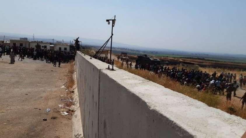 России победу, Сирии Идлиб, а Эрдогану гнев протурецких боевиков