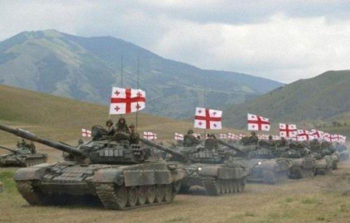 Провокацией в Южной Осетии руководят российские оппозиционеры