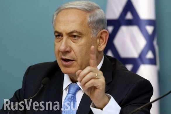 Армагеддон в Израиле грядёт через 16 дней. Предвыборная земля обетованная   Русская весна