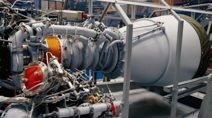 «Роскосмос» начал производство самых мощных в мире ракетных двигателей РД-171МВ