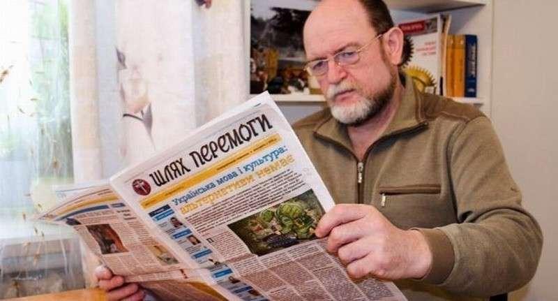«Независимость и самостийность» украинских «антисемитов» доведена до абсурда