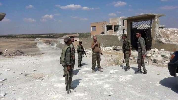 США нанесли авиаудар по Сирии: в Идлибе многочисленные жертвы и разрушения