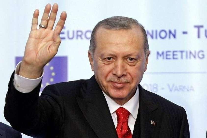 Эрдоган строит новую Османскую империю. Планов громадьё но получится ли?