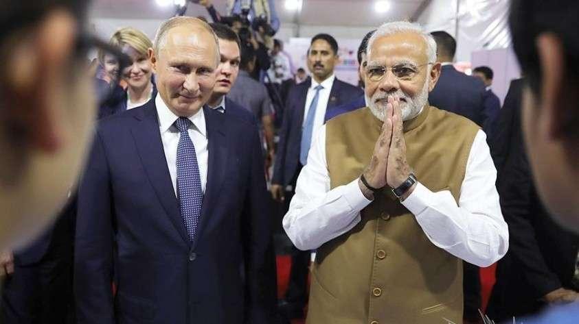 Гостеприимная Россия: чего ждут от ВЭФ политики и бизнес