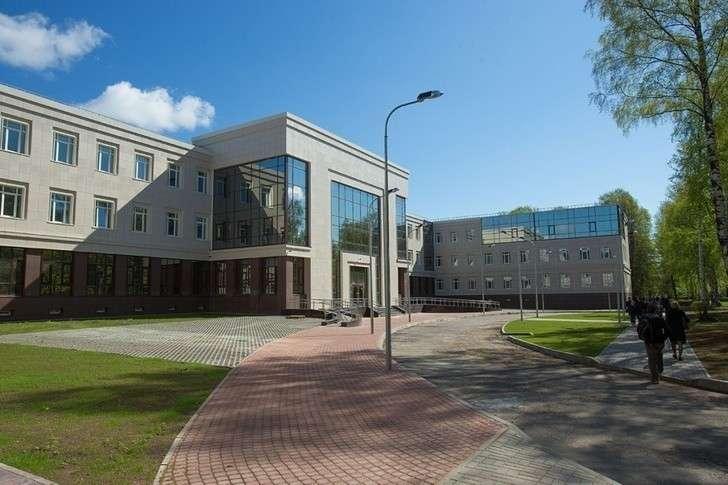 Открылся научно-исследовательский корпус Петербургского политехнического университета