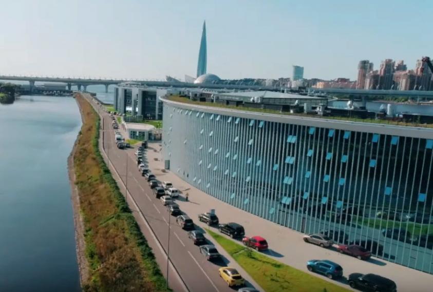 В Санкт-Петербурге открыли филиал Пансиона воспитанниц Минобороны России