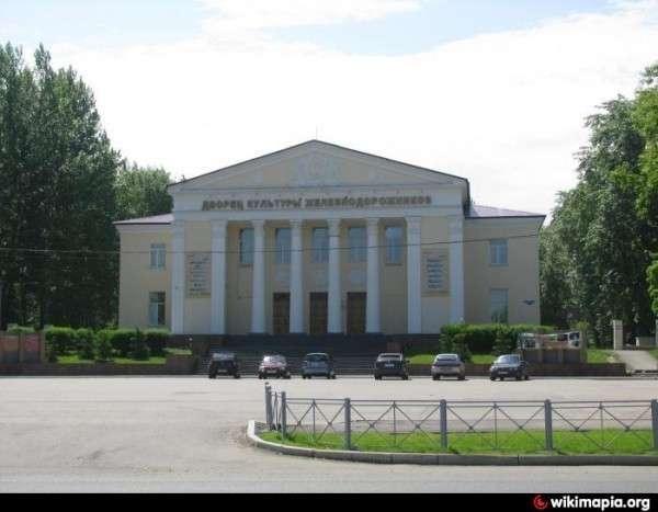 В Перми пройдёт акция «Не смейте раздавать русскую землю еврейским нацистам!»