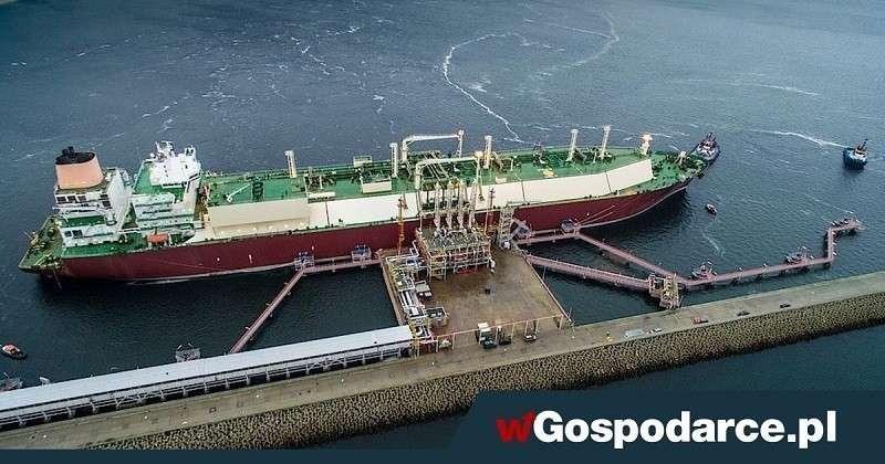 Что кроется за газовой сделкой США, Польши и Киева?