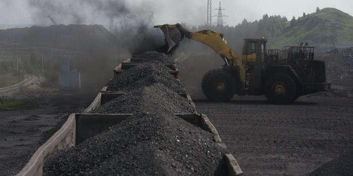 Киев готов закупать уголь в ДНР и ЛНР