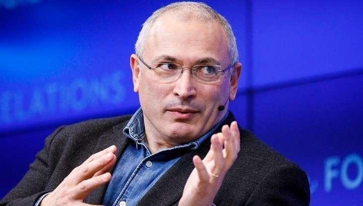 Банда ходорковского закрылась от прессы на предвыборном инструктаже