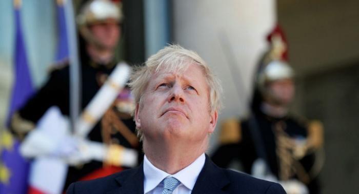 Джонсон капитулировал перед законопроектом о переносе Brexit