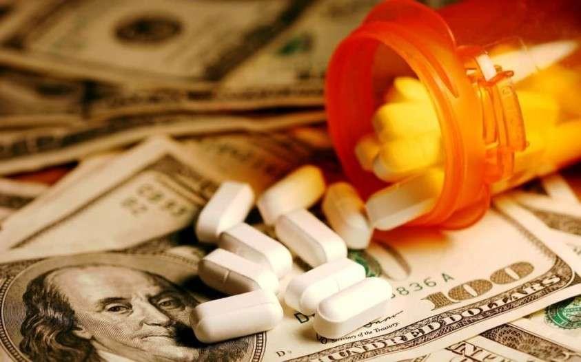 В США новый скандал с опиоидами: как фармацевты делают американцев наркоманами