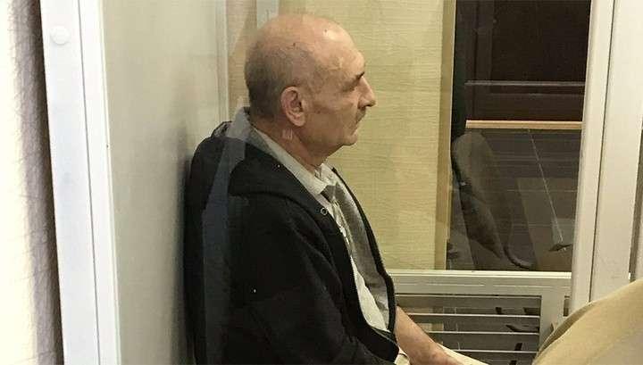 Киевский суд освободил похищенного в ДНР свидетеля по делу MH17 Владимира Цемаха
