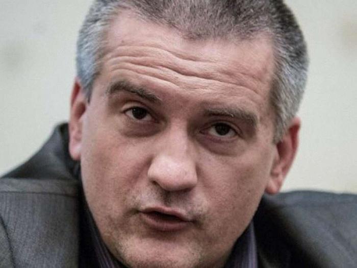 Аксёнов Зеленскому: приезжай в Крым и спроси у жителей, хотят ли они вернуться на Украину