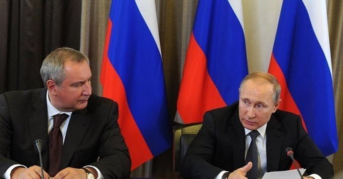Путин потребовал во что бы то ни стало соблюдать сроки строительства космодрома Восточный