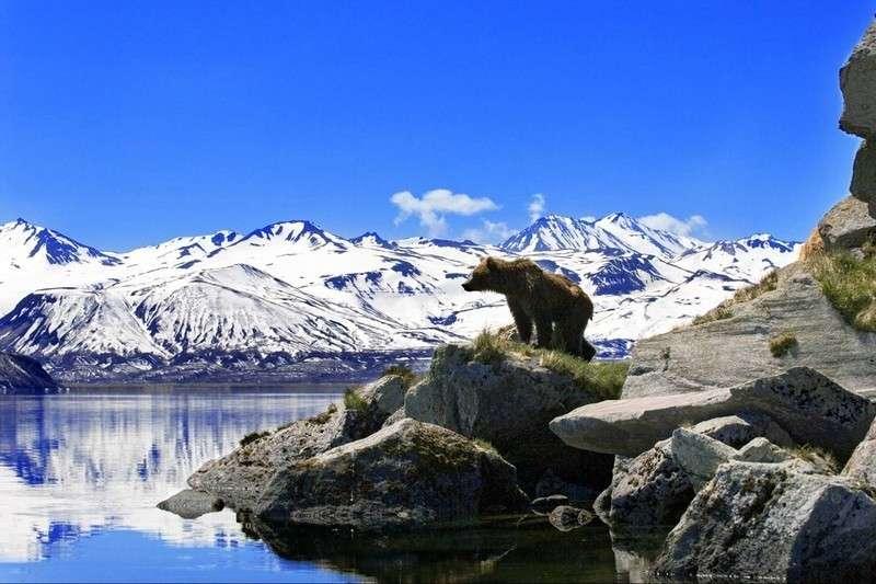 Владимир Путин назвал самое красивое место на Земле и оно в России