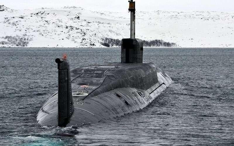 Россия перебросит к берегам США новейшие подлодки с ракетами «Булава», или почему НАТО боится России
