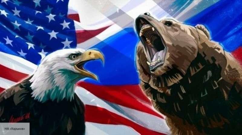 Китайцы проанализировали, почему Россия совсем не боится США