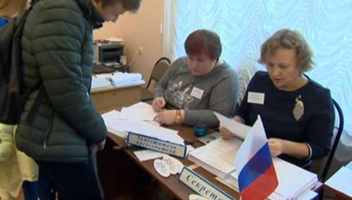 Единый день голосования – один из самых масштабных за последние годы