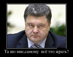 Roshen теряет бизнес в России