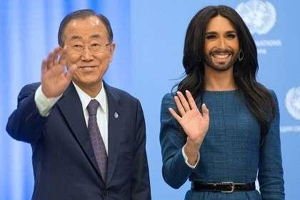 Походу, с ООН пора делать ноги!