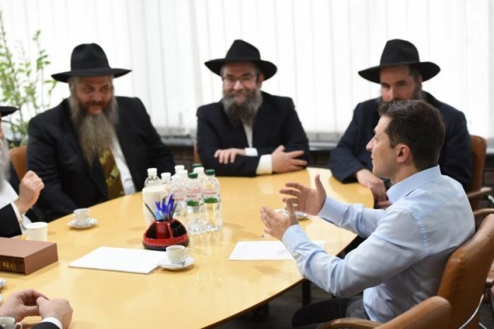 Украинская реальность и евреи: что осталось за кадром