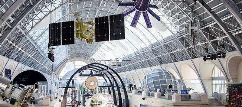 Предотвращено проникновение в Центр ракетно-космической промышленности группы до 50 человек