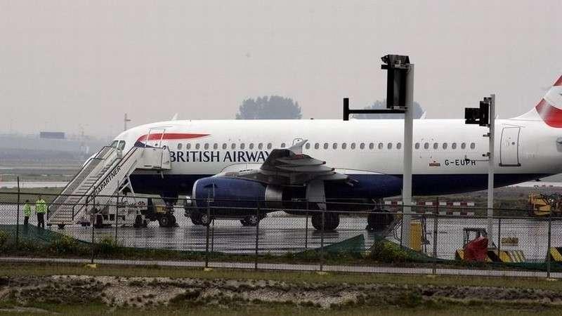 British Airways ожидают крупнейшие забастовки пилотов за всю историю её существования