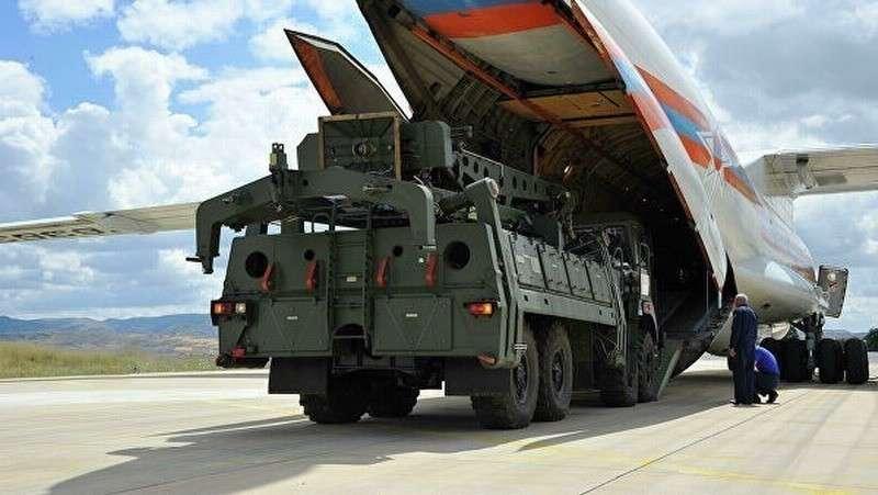 Россия получила от Индии аванс за С-400 и названы сроки поставки комплексов