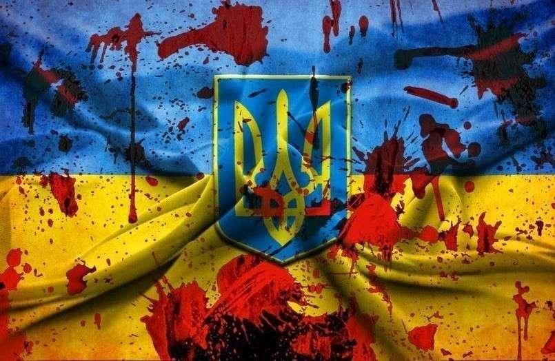 Геноцид на Украине. Проект по очистке страны от её жителей выходит на финишную прямую