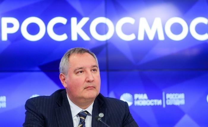 Рогозин – о тех, кто проник на предприятие Роскосмоса: интересные ребята с интересным гражданством