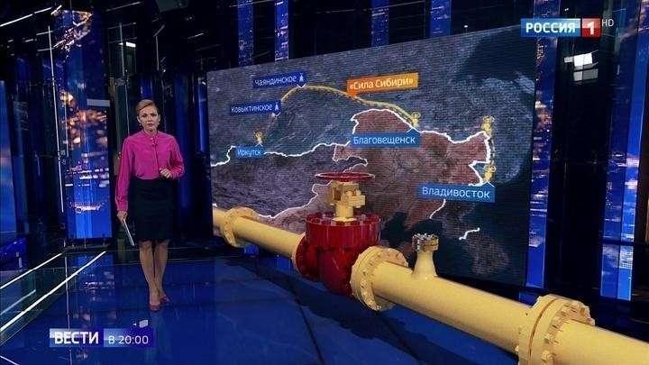 Три варианта развития событий: Россия, Украина и ЕС назвали место и время переговоров по газу