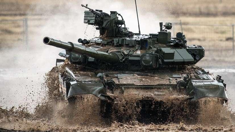 ВПК России – к каким результатам привела модернизация танковых войск России?