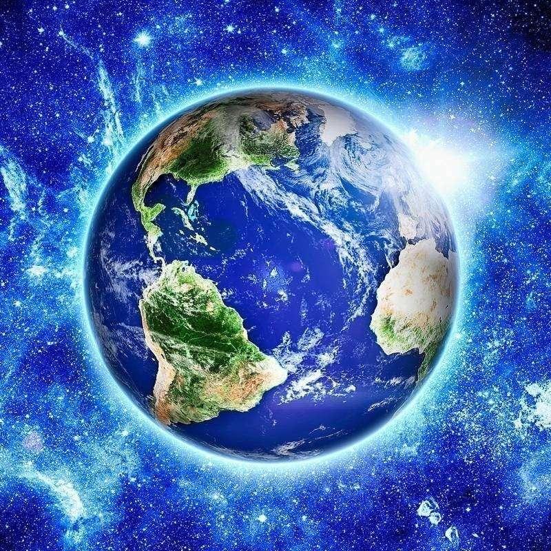 А, правда, что планеты образуются из космического мусора?