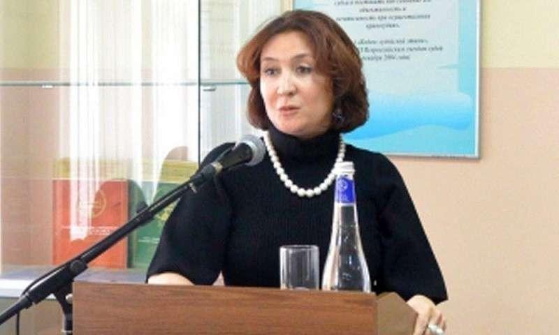 Судья Хахалева победила? Скандал российского масштаба
