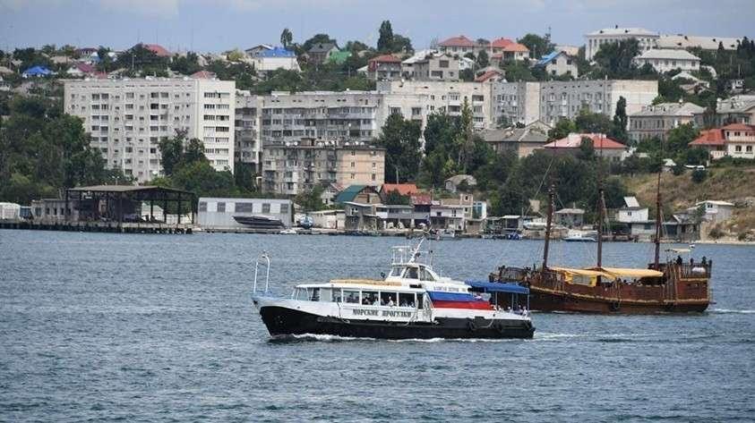Делегация из США приехала в Крым с ознакомительным визитом
