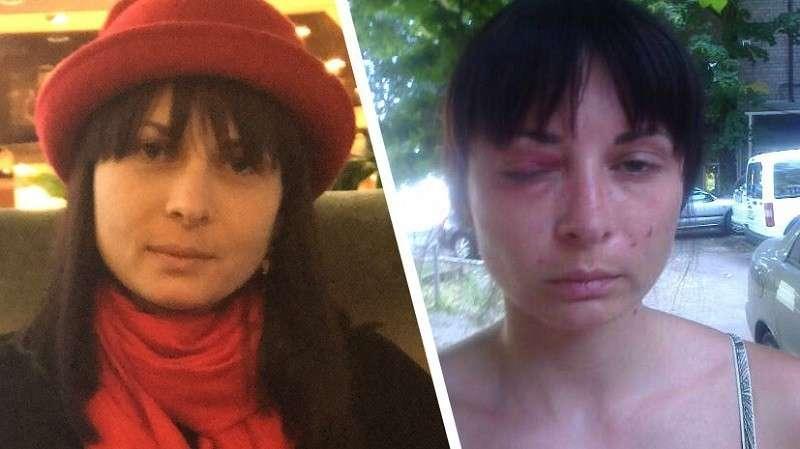Дарью Мастикашеву методично доводят до самоубийства. Голодовка отчаянья