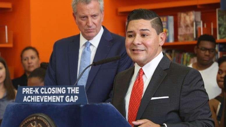 В школах Нью-Йорка проведут этнические зачистки: никаких «одарённых» и «талантливых» не будет